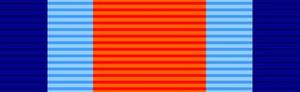 Jack Hindon Medal - Military Merit Medal (MMM)