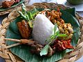Rice Cuisine of Java.jpg