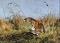 Richard Friese - The Tiger - 1929-2-1 - Auckland Art Gallery.jpg