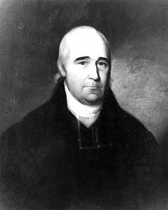 Richard Furman - Image: Richard Furman 1755 1825