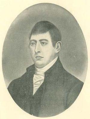 Richard John Uniacke - Uniacke