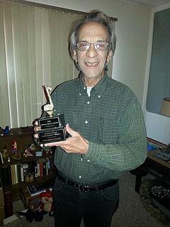Rick Lober American musician
