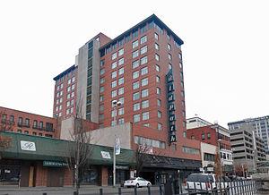 Ridpath Hotel