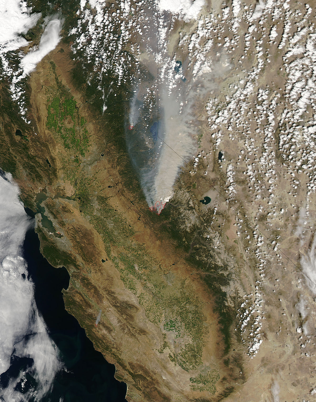 Rim Fire  Wikipedia