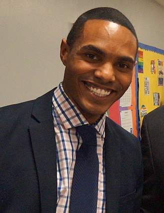 Ritchie Torres - Torres in 2015