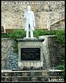 Rizal Statue of Margos.jpg