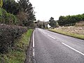 Road at Sidaire - geograph.org.uk - 1624870.jpg