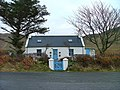 Roadside cottage at Linicro - geograph.org.uk - 1618608.jpg