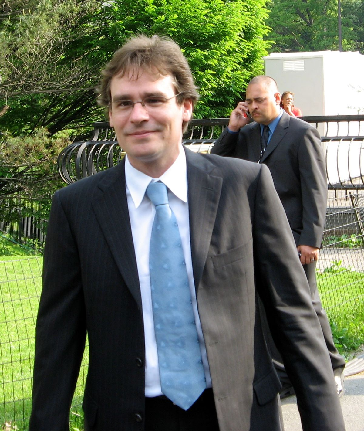 Robert Sean Leonard - Wikipedia