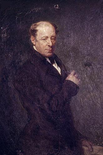 Robert Seppings - Robert Seppings (1767-1840) (William Bradley)