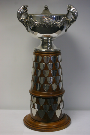 OHA Senior A League (1890–1979) - Image: Robertson Trophy