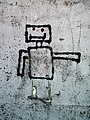 Robot, Gorzno.jpg