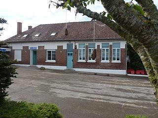 Rodelinghem Commune in Hauts-de-France, France