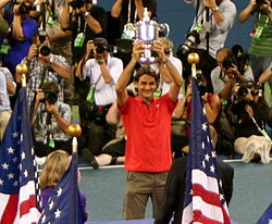 Roger Federer wins the US Open 2008 1.jpg