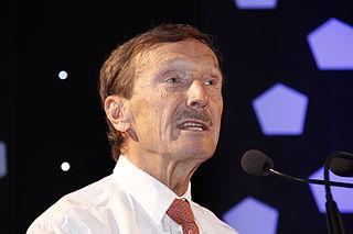 Rolf M. Zinkernagel Swiss immunologist