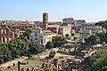 Roman Forum and Coliseum.jpg