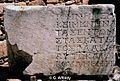 Roman Inscription in Turkey (EDH - F023936).jpeg
