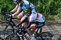 Ronde van Vlaanderen 2015 - Oude Kwaremont (17053969321).jpg