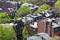 Rooftops of Back Bay, Boston in Spring.jpg