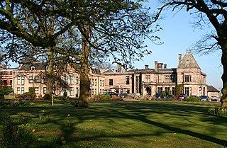 Worleston human settlement in United Kingdom