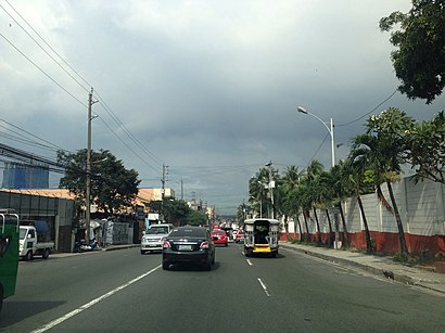 How to get to Roosevelt Avenue, Quezon City with public transit - About the place