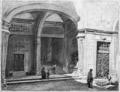 Roque Gameiro (Lisboa Velha, n.º 100) Estrada do Palácio dos Paulistas (antigo Correio Geral).png