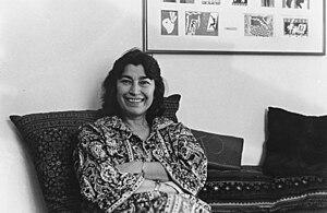 Musicology - Image: Rosetta Reitz