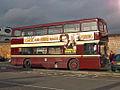 Rossendale Transport bus 24 (S864 DGX), 7 November 2008.jpg