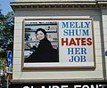Rotterdam kunstwerk Melly Shum hates her job.jpg