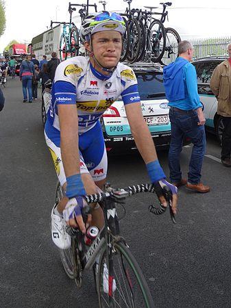 Roubaix - Paris-Roubaix, le 13 avril 2014 (B21).JPG