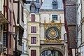 Rouen France Gros-Horloge-02.jpg