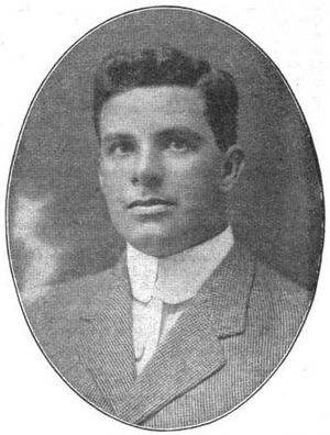 Roy A. Young - Image: Roy A. Young 2