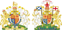 Royal Coat of Arms of the United Kingdom (Both Realms).svg