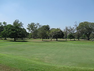 Royal Colombo Golf Club - Course of The Royal Colombo Golf Club
