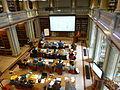 Royal Society of Chemistry Wikipedia UK Workshop 3.JPG