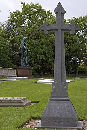 Royal Burial Ground, Frogmore - Royal Burial Ground, Frogmore
