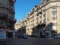 Rue Bellart - Rue Valentin-Haüy, Paris 2010.jpg