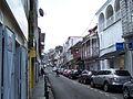 Rue Maurice-Marie-Claire à Basse-Terre.JPG