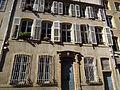 Rue Maurice Barres n°15 Metz 012.JPG