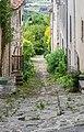 Rue Petrucia in Peyrusse-le-Roc.jpg