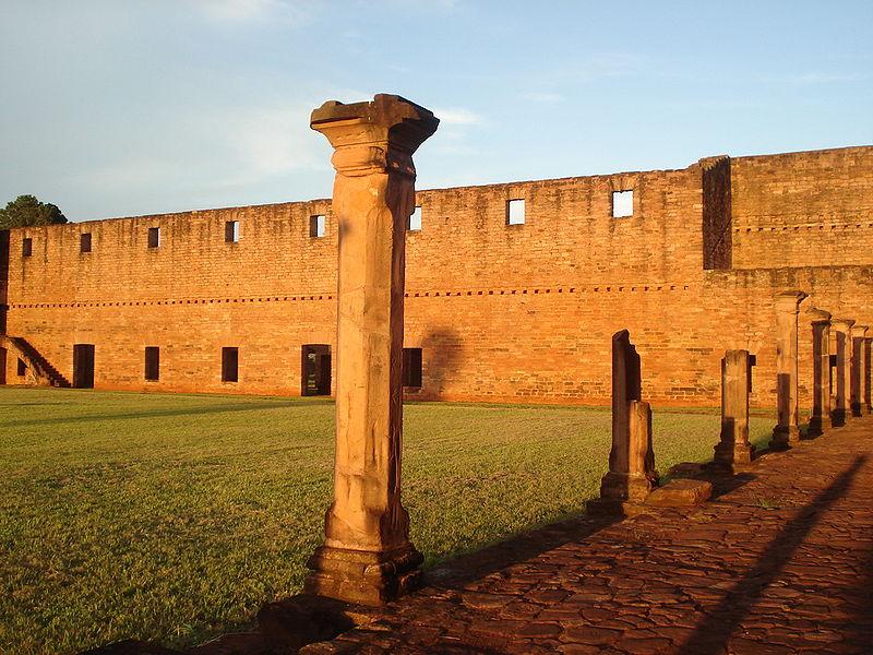 Dicas de turismo no Paraguai