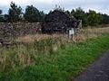Ruins of Corseglass School - geograph.org.uk - 267187.jpg