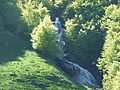 Ruisseau de Pailla cascade Gavarnie.JPG