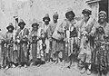 Russischer Photograph - Bettler in Chiwa (Zeno Fotografie).jpg