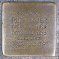 Ruth Maier snublestein.jpg