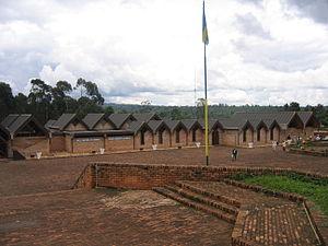 Butare City