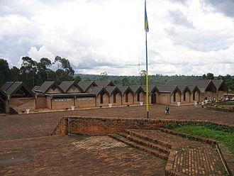 Butare - The National Museum of Rwanda at Butare