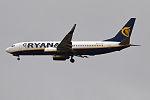 Ryanair, EI-EGA, Boeing 737-8AS (18104067726).jpg