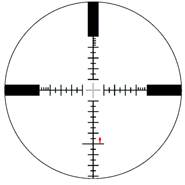 Quel Calibre choisir ? 600px-S%26B_P4_reticle_at_25x_zoom_with_1.8_m_%286_ft%29_tall_man_standing_at_2%2C475_m_%282%2C707_yd%29