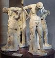 Sátiros atlantes - sec II - Louvre.jpg